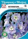 Rittersporn Centurion Lilac F1 Hybride | Ritterspornsamen von Thompson & Morgan [MHD 01/2020]