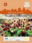 Wald-Erdbeere Woodland | Wald-Erdbeersamen von Thompson & Morgan