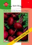 Rübensamen - Rote Beete - Bietola da Orto Paonazza d'Egitto von Thompson & Morgan