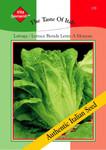Salatsamen - Salat Lattuga Bionda Lenta a Montare von Thompson & Morgan