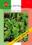 Salatsamen - Salatblattmischung (Babyleaf) Misticanza D' Insalate von Thompson & Morgan