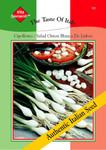 Salatzwiebel Cipollotto Blanca de Lisboa | Salatzwiebelsamen von Thompson & Morgan