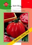 Tomatensamen - Tomate Pomodoro Cuore di Bue von Thompson & Morgan