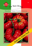Tomatensamen - Tomate Pomodoro Costoluto Genovese von Thompson & Morgan