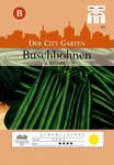 Buschbohne Boston | Buschbohnensamen von Thompson & Morgan