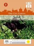 Salat Babyleaf-Mischung - Oriental Mischung | Salatsamen von Thompson & Morgan