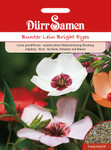 Bunter Lein Bright Eyes von Dürr-Samen