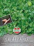 Salatsamen - Ruca Salatrauke (Saatband) von Sperli-Samen [MHD 01/2020]