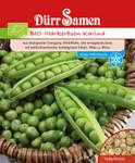 Markerbse Karina | Bio-Markerbsensamen von Dürr Samen