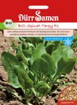 Spinat Tarpy F1 | Bio-Spinatsamen von Dürr Samen