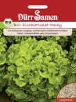 Eichblattsalat Hardy | Biosamen von Dürr Samen