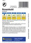Rosenkohl Roodnerf | Rosenkohlsamen von Kiepenkerl