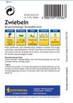Zwiebel Braunschweiger Dunkelblutrote | Zwiebelsamen von Kiepenkerl