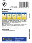 Lavendel Mehrjährig | Lavendelsamen von Kiepenkerl