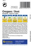 Oregano / Dost Mehrjährig | Oreganosamen von Kiepenkerl