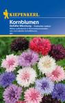 Kornblumen – Gefüllte Mischung von Kiepenkerl