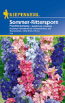 Sommer-Rittersporn Prachtmischung | Sommer-Ritterspornsamen von Kiepenkerl