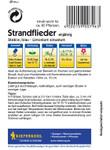 Strandflieder Statice blau von Kiepenkerl [MHD 01/2020]
