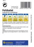 Feldsalat Holländischer breitblättriger   Feldsalatsamen von Kiepenkerl