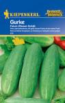 Gurkensamen - Salatgurke Fatum (Riesen Schäl) von Kiepenkerl
