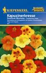 Kapuzinerkresse Rankende Mischung | Kapuzinerkressesamen von Kiepenkerl