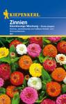 Zinnie Kleinblumige Mischung | Zinniensamen von Kiepenkerl