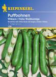 Bohnen - PuffBohnen - Witkiem von Kiepenkerl