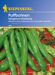Puffbohne Hangdown Grünkernig | Puffbohnensamen von Kiepenkerl