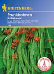 Prunkbohne Rotblühende | Prunkbohnensamen von Kiepenkerl