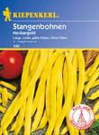 [STREICHUNG 2017] Bohnen - StangenBohnen - Neckargold von Kiepenkerl [MHD 01/2019]