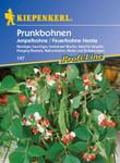 Prunkbohne Hestia | Prunkbohnensamen von Kiepenkerl