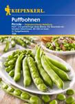 Bohnen - PuffBohnen - Piccola von Kiepenkerl [MHD 01/2019]