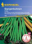 Stangenbohne Cobra | Stangenbohnensamen von Kiepenkerl