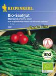 Bohnen - Bio-Stangenbohne, grün von Kiepenkerl