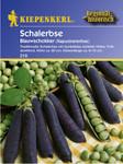 [STREICHUNG '18] Schalerbse Blauwschokker | Schalerbsensamen von Kiepenkerl [MHD 01/2019]
