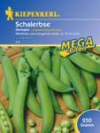 Schalerbse Germana 250 g | Schalerbsensamen von Kiepenkerl