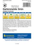 Gartenmelde Grün | Gartenmeldesamen von Kiepenkerl