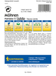 Möhre Jubila | Möhrensamen von Kiepenkerl