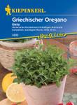 Griechischer Oregano Kreta | Oreganosamen von Kiepenkerl