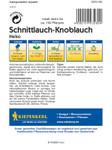 Schnittlauch-Knoblauch Neko | Schnittknoblauchsamen von Kiepenkerl