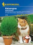 Katzengras | Saatscheibe von Kiepenkerl