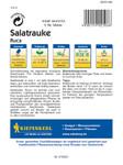 Salatrauke Ruca (Saatband) | Salatraukensamen von Kiepenkerl