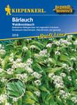 Bärlauch Waldknoblauch | Bärlauchsamen von Kiepenkerl