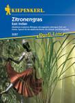 Zitronengras East Indian | Zitronengrassamen von Kiepenkerl