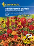 Balkonkasten-Blumen Blumenmischung Feuerzauber | Blumensamen von Kiepenkerl
