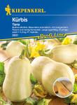 Butternut-Kürbis Tiana | Butternutkürbissamen von Kiepenkerl