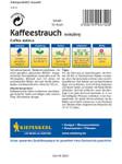 Coffea arabica von Kiepenkerl [MHD 01/2020]