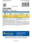 Zucchini Defender F1   Zucchinisamen von Kiepenkerl
