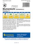 Blumenkohl Veronica F1 (Romanesco) | Blumenkohlsamen von Kiepenkerl