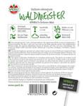 Waldmeister Grüner Mai | Waldmeistersamen von Sperli